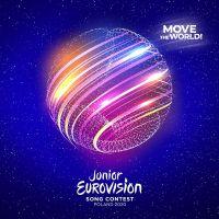 Junior Eurovision Song Contest - Poland 2020 - CD