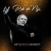 Rob de Nijs - Het Is Mooi Geweest - CD