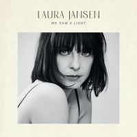 Laura Jansen - We Saw A Light - CD