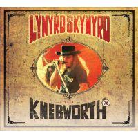 Lynyrd Skynyrd - Live At Knebworth '76 - CD+BLURAY