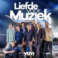 Liefde Voor Muziek 2021 - CD