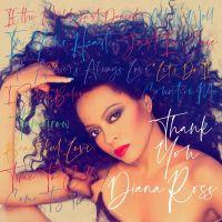 Diana Ross - Thank You - CD