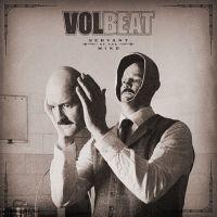 Volbeat - Servant Of The Mind - CD