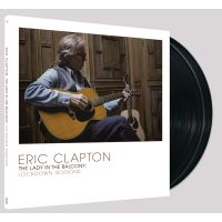 Eric Clapton - The Lady In The Balcony: Lockdown Sessions - 2LP