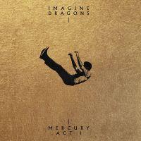 Imagine Dragons - Mercury - Act 1 - CD