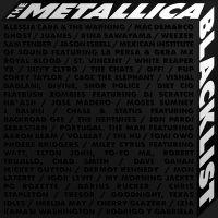 The Metallica Blacklist - 4CD