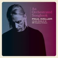 Paul Weller - An Orchestrated Songbook With Jules - CD