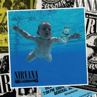 Nirvana - Nevermind - 30th Anniversary Edition - 5CD+BLURAY