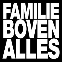 Stikstof - Familie Boven Alles - CD