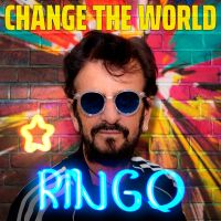 Ringo Starr - Change The World - CD