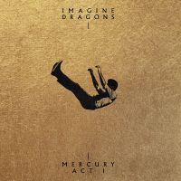 Imagine Dragons - Mercury - Act 1 - Oversized Deluxe Edition - CD
