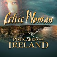 Celtic Woman - Postcards From Ireland - CD