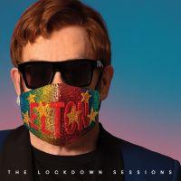 Elton John - The Lockdown Sessions - CD