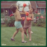 Elbow - Flying Dream 1 - CD