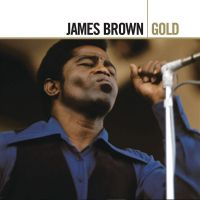 James Brown - GOLD - 2CD