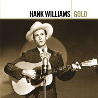 Hank Williams - GOLD - 2CD