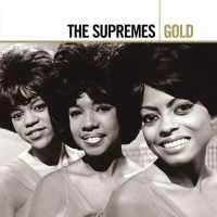 The Supremes - GOLD - 2CD