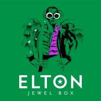Elton John - Jewel Box - 8CD