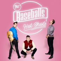 The Baseballs - Hot Shots - CD