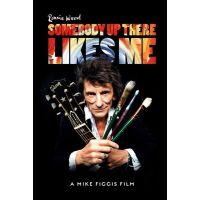 Ronnie Wood - Somebody Up There Likes Me - DVD