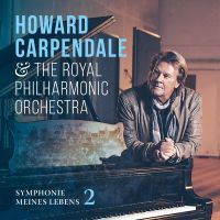 Howard Carpendale & The Royal Philharmoniker Orchestra - Symphonie Meines Lebens 2 - CD