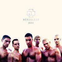 Rammstein - Herzeleid XXV - CD