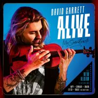 David Garrett - Alive - My Soundtrack - CD