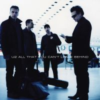 U2 - All That You Can't Leave Behind - 20th Anniversary Deluxe Edition - 2CD