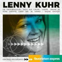 Lenny Kuhr - Favorieten Expres - CD