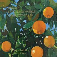 Lana Del Rey - Violet Bent Backwards Over The Grass - CD