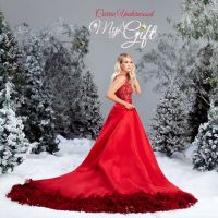 Carrie Underwood - My Gift - CD