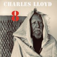 Charles Lloyd -  8: Kindred Spirits - CD+DVD