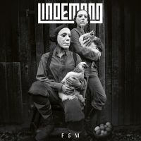 Lindemann - F&M - CD
