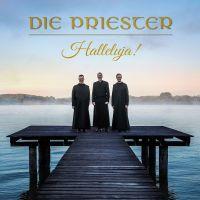 Die Priester - Halleluja! - CD