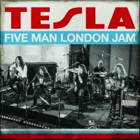Tesla - Five Man London Jam - CD