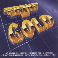 BZN - Gold - CD