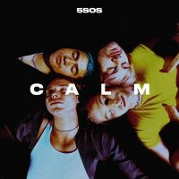 5 Seconds Of Summer - Calm - CD