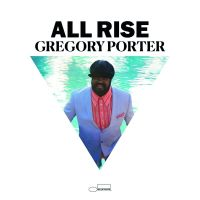 Gregory Potter - All Rise - Deluxe Edition - CD