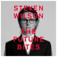Steven Wilson - The Future Bites - CD