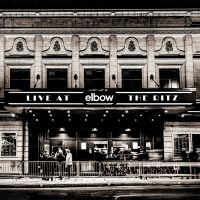 Elbow - Live at The Ritz - An Acoustic Performance - CD