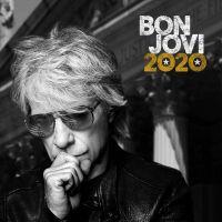 Bon Jovi - 2020 - CD