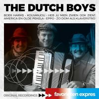 Dutch Boys - Favorieten Expres - CD