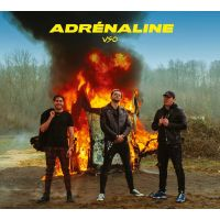 VSO - Adrenaline - CD
