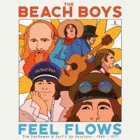 "Beach Boys - ""Feel Flows"" The Sunflower & Surf's Up Sessions 19 - 2CD"