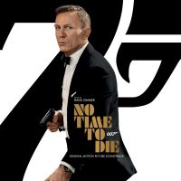 James Bond - No Time To Die - Original Soundtrack - CD
