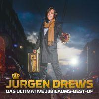 Jurgen Drews - Das Ultimative Jubiläums-Best-Of - CD