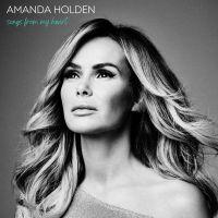 Amanda Holden - Songs From My Heart - CD