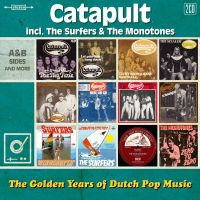 Catapult - The Golden Years Of Dutch Pop Music - 2CD