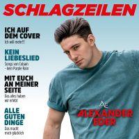 Alexander Eder - Schlagzeilen - CD