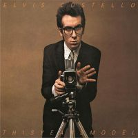 Elvis Costello - This Year's Model - CD